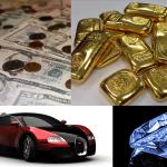 Die reichsten Menschen der Welt – Milliardäre und ihre Milliarden